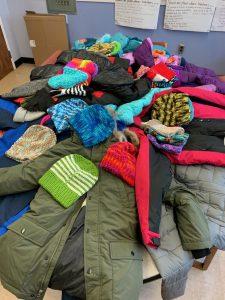 Coats for Kids Program - Worcester Rehabilitation & Health ...